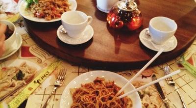 Photo of Chinese Restaurant Чина at Комсомольская Ул., 8, Тюмень 625002, Russia