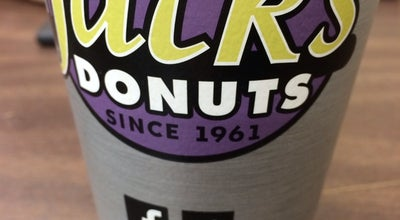 Photo of Donut Shop Jack's Donuts at 1522 N State St, Greenfield, IN 46140, United States