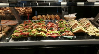 Photo of Bakery Kiliansbäck at Hauptbahnhofstr., Schweinfurt 97421, Germany