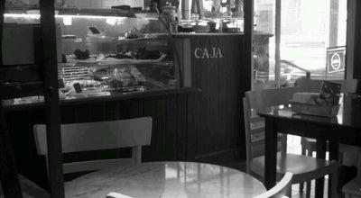 Photo of Coffee Shop Decata at Soldado De La Independencia 670, Buenos Aires 1426, Argentina