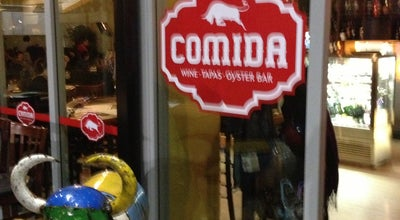 Photo of Spanish Restaurant Comida at 59/62 The Strand, Tauranga, New Zealand
