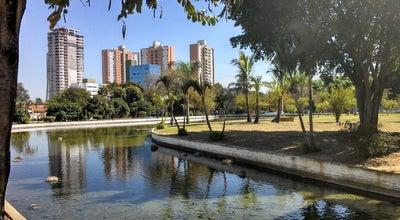 Photo of Park Parque Municipal - Jardim das Nações at R. Suíça - Jardim Das Nações, Taubaté 12030-400, Brazil