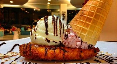 Photo of Ice Cream Shop Gelatopazzo at Av. Bolivar 217, La Julia 10109, Dominican Republic