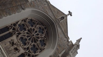 Photo of Church St. Paul's Roman Catholic Church at 231 2nd St, Clifton, NJ 07011, United States