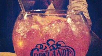 Photo of American Restaurant Copeland's at 1337 Gause Blvd, Slidell, LA 70458, United States