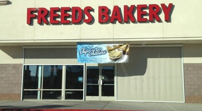 Photo of Dessert Shop Freed's Bakery at 9815 S Eastern Ave, Las Vegas, NV 89183, United States