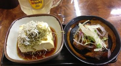 Photo of Japanese Restaurant 永楽食堂 at 中通り4丁目11-10, 秋田市, Japan