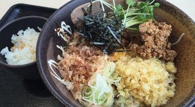 Photo of Food ゆで太郎 藤岡市役所前店 at 藤岡245-2, 藤岡市, Japan