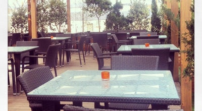 Photo of Cafe Land Café | کافه لند at Bozorgmehr St., Valiasr Ave., Tehran, Iran