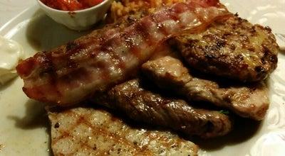 Photo of Argentinian Restaurant Steakhouse Eldorado at Pancratiusplein 41, Heerlen 6411 JZ, Netherlands