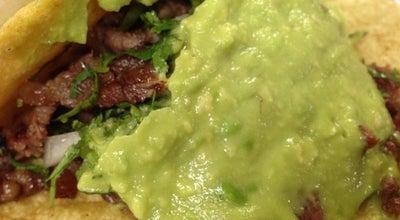 Photo of Taco Place El Paisa at 20 De Noviembre, Ensenada, Mexico