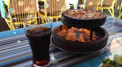 Photo of Restaurant Ravza Restaurant at Yeni Çarşı Zambak Sok. (ziraat Bankası Karşısı) No:13 Alanya, Alanya, Turkey