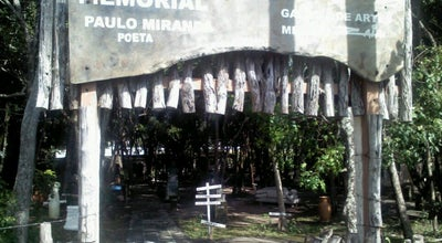 Photo of Art Gallery Galeria das Artes Paulo Miranda at Brazil