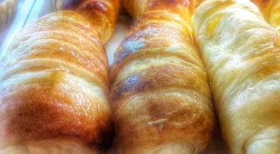 Photo of Dessert Shop Pasticceria Tre Palme at Via Che Guevara 53/n, Reggio Emilia, Italy