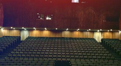 Photo of Theater Театр драмы им. Л.Н. Толстого at Пл. Театральная, 2, Липецк 398001, Russia