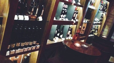 Photo of Wine Bar Bouquet Wine House at Dunavska 25, Novi Sad, Serbia