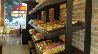 Photo of Bakery Baking Story at Hamburgo 171, Juarez, Mexico