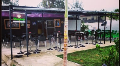 Photo of Bar Lust AfterWork at Manolo Tavares Justo, Puerto Plata 57000, Dominican Republic