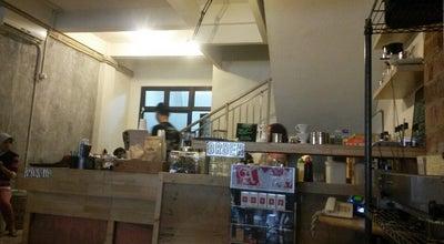 Photo of Coffee Shop SAN9A at Taman Galaxy, Bekasi, Indonesia