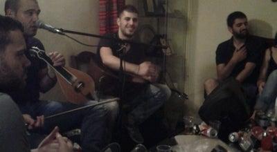Photo of Music Venue ΕΚΘ Σύλλογος Κρητών φοιτητών Θεσσαλονίκης at Greece