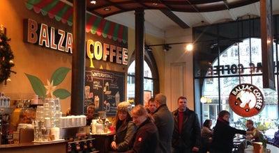Photo of Coffee Shop Balzac Coffee at Karmarschstr. 42, Hannover 30159, Germany