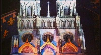 Photo of Church Cathédrale Sainte-Croix at 10 Rue Gobelets, Orléans 45000, France