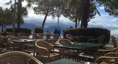 Photo of Italian Restaurant Molino at Place Du Marche 6, Montreux 1820, Switzerland