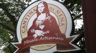 Photo of Italian Restaurant Cantina da Nena at R. Luiz Jacinto, 260, São José dos Campos, Brazil