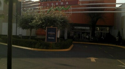 Photo of Mall Plazas Outlet Lerma at Carretera Mexico-toluca Km 50, Lerma 52000, Mexico