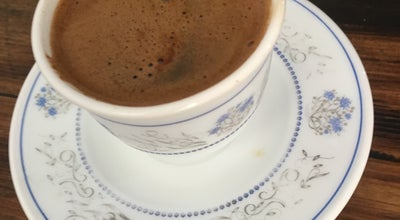 Photo of Cafe kırmızı çay evi at Turkey
