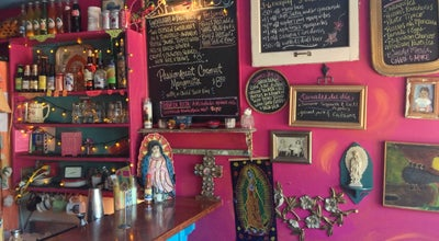 Photo of Mexican Restaurant ¿Por qué no? at 3524 N Mississippi Ave, Portland, OR 97227, United States