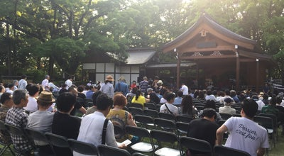 Photo of Theater 武田神社 甲陽武能殿 at 古府中町2611, Kofu, Japan