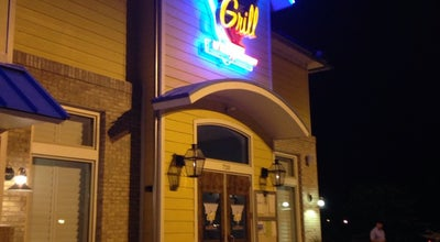 Photo of Seafood Restaurant Big Fish Grill Seafood Grill at 720 S Madison St, Wilmington, DE 19801, United States