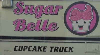 Photo of Food Truck Sugar Belle at 515 Jordan Lane Nw, Huntsville, AL 35805, United States