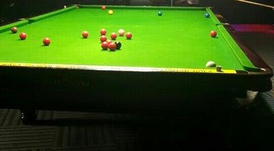 Photo of Pool Hall All Cue Snooker at Jalan Radin Bagus, Sri Petaling, Kuala Lumpur 57000, Malaysia