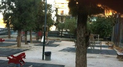 Photo of Playground Paidiki Xara at Greece