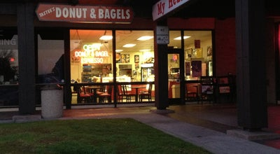 Photo of Donut Shop Tastee's Donut & Bagels at 1449 Foothill Blvd, East San Gabriel Valley, CA 91750, United States