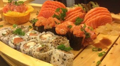 Photo of Sushi Restaurant Taishi | Express & Sushi Lounge at Av. Dr. Sezefredo A. Vieira, 1814, Canoas 92020-020, Brazil
