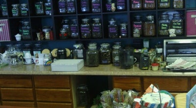 Photo of Coffee Shop Wilkinison's Tea and Coffee Emporium at 6601 N Davis Hwy #49, Pensacola, FL 32504, United States