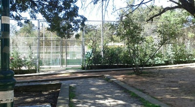 Photo of Park Άλσος Ψυχικού at Greece
