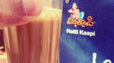 Photo of Coffee Shop Hatti Kaapi at India