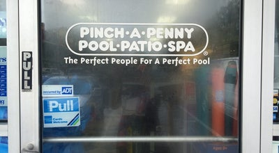Photo of Pool Pinch A Penny Pool Patio Spa at 27245 Wesley Chapel Blvd, Wesley Chapel, FL 33544, United States