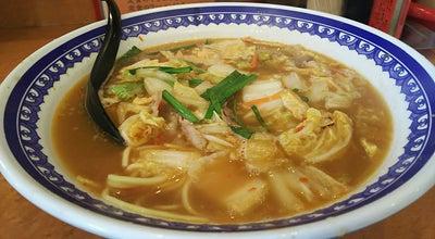 Photo of Ramen / Noodle House 天理スタミナラーメン 桜井店 at 大字三輪45−1, 桜井市 633-0001, Japan