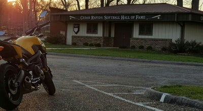 Photo of Lake Ellis Park at 1198 Ellis Ln Nw, Cedar Rapids, IA 52405, United States