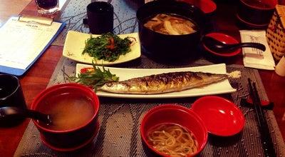 Photo of Sushi Restaurant Sio Sushi at 21 Đoàn Trần Nghiệp, Hanoi, Vietnam, Vietnam