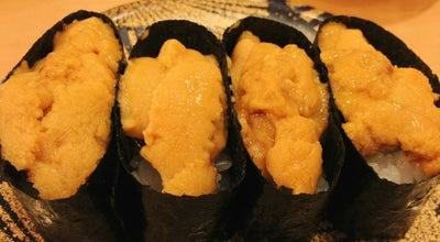 Photo of Sushi Restaurant 回転寿しトリトン 夕陽ヶ丘店 at 美芳町2丁目5-1, 北見市 090-0064, Japan