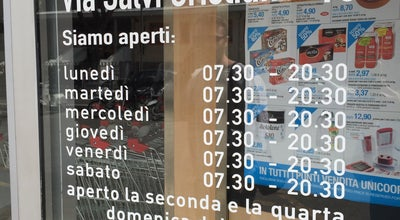 Photo of Supermarket Coop at Via Salvi Cristiani, 13, Firenze 50135, Italy