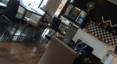 Photo of Chinese Restaurant Buffet wok at Belgium