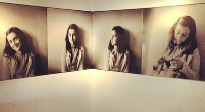 Photo of Museum Anne Frank House at Netherlands