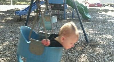 Photo of Playground Owen Park Playground at United States